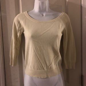 Sweaters - H&M Lime Green Sweater XS